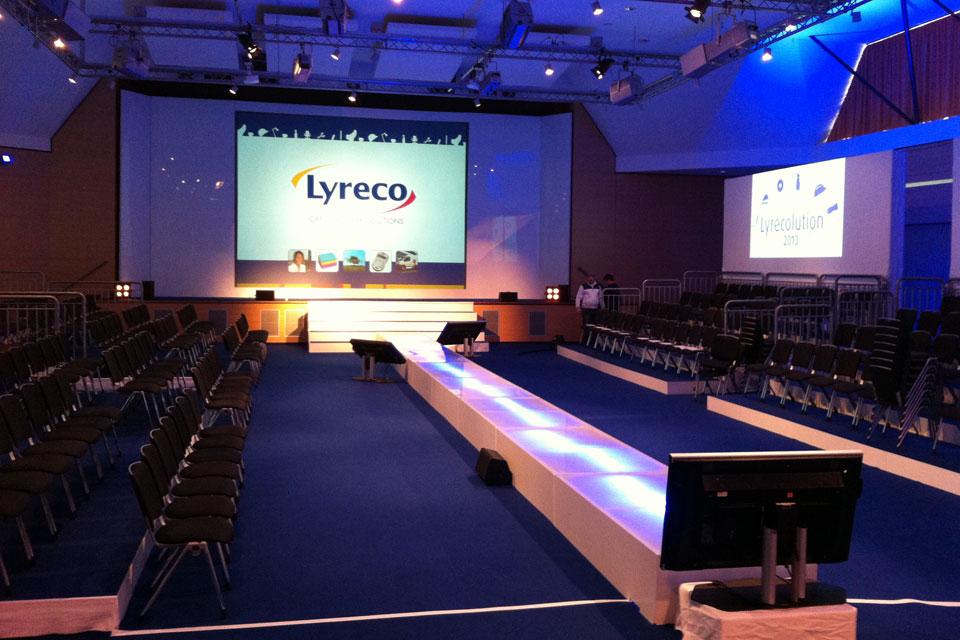 Lyreco2012